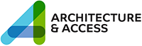 Architecture & Access Logo